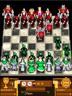 Скачать Игру Битва Шахмат - фото 2