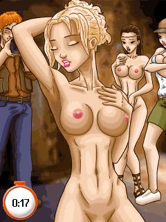 Порно игры для java
