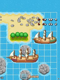 Игра Морской Бой скачать на телефон