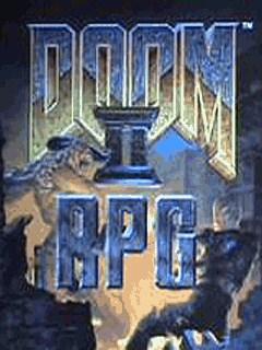Скачать DOOM RPG II на java на мобильный