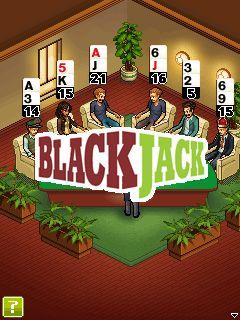 Game black jack 128x160 : Seven card poker strategy