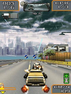 Скачать фильм смертельная гонка (2008) mp4 на телефон бесплатно.