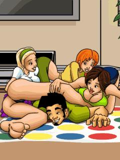 Игра грязный джек секс лифт