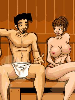 Dirty jack секс shop прохождение