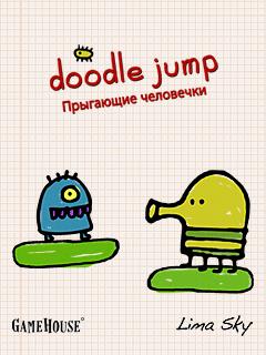 Новый doodle jump скачать на андроид …