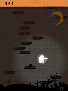 Дудл Джамп (Doodle Jump) играть онлайн бесплатно