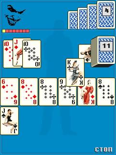 скачать бесплатно игру дурак на раздевание на нокиа - фото 3