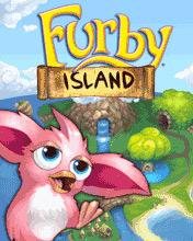 Java игрушка Furby Island. Скриншоты ко игре