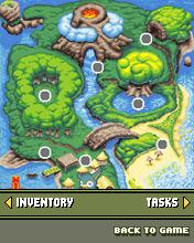 Java потеха Furby Island. Скриншоты ко игре