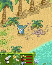 Java забава Furby Island. Скриншоты для игре