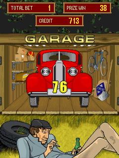 Бесплатный игровой автомат Moulin Rouge