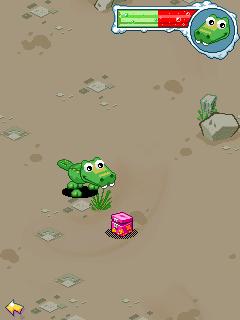 игра croc скачать