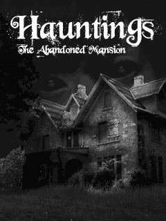 Java игра Hauntings The Abandoned Mansion. Скриншоты к игре