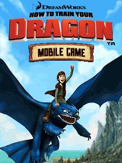 how to train a dragon game online