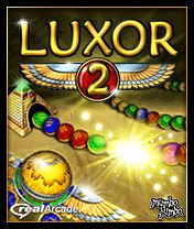 Java игра Luxor 2. Скриншоты к игре Луксор 2