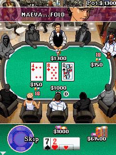 Game poker s60v2 mwb