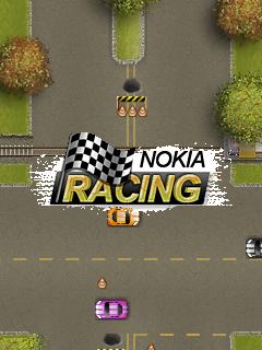 Nokia Racing для Gresso Luxor Las Vegas.