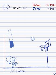 basketball game essay