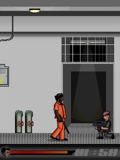 Побег из тюрьмы - Бесплатные онлайн игры на