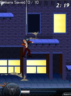 Spider man 3 скриншоты к игре человек паук 3