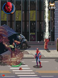 Игра Удивительный Человек Паук Скачать Торрент - фото 6