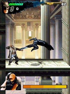 Скачать Темный Рыцарь Возрождение …