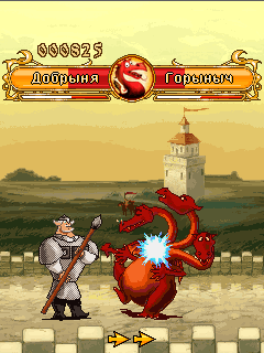 Игры три богатыря - бесплатные игры богатыри онлайн