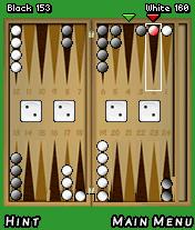 Java игру короткие нарды