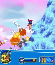 Java потеха Worms 0010. Скриншоты для игре Червячки 0010