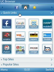 Uc browser 7. 4 for symbian, windows mobile and java available for.